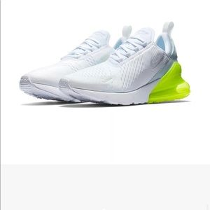 Men's and women's Nike shoes brand new